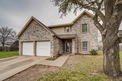 325 Meandering Way, Glenn Heights, TX 75154 - MLS#: 14036602