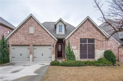 4521 Seventeen Lakes Court, Fort Worth, TX 76262 - #: 14036620
