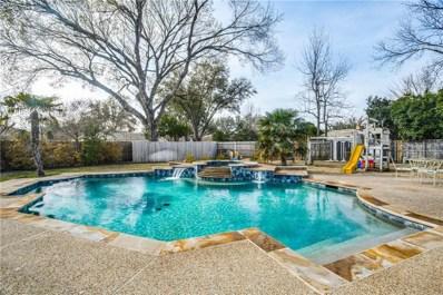 7021 Miramar Circle, Fort Worth, TX 76126 - #: 14036651