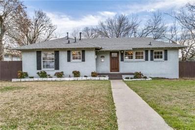 3804 Hawick Lane, Dallas, TX 75220 - #: 14036660