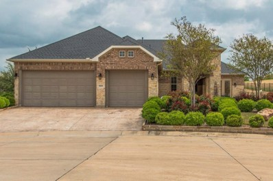 9009 Landmark Lane, Denton, TX 76207 - MLS#: 14036745