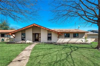 2218 Luau Street, Mesquite, TX 75150 - #: 14036773