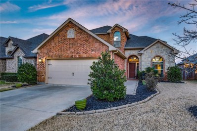 5940 Tuleys Creek Drive, Fort Worth, TX 76137 - #: 14036816