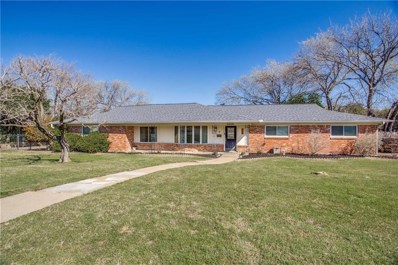 6048 Wonder Drive, Fort Worth, TX 76133 - MLS#: 14036828