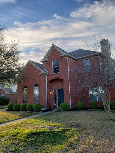 4704 Bear Run Drive, Plano, TX 75093 - MLS#: 14036901