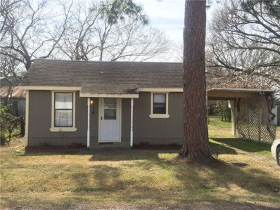 116 E Locust Street E, Collinsville, TX 76233 - #: 14036912