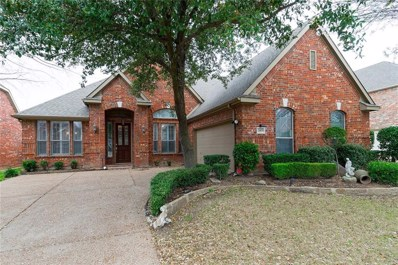 2405 Brown Bear Way, Euless, TX 76039 - #: 14036951