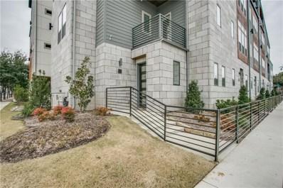3180 Carmel Street UNIT 206, Dallas, TX 75204 - MLS#: 14036986