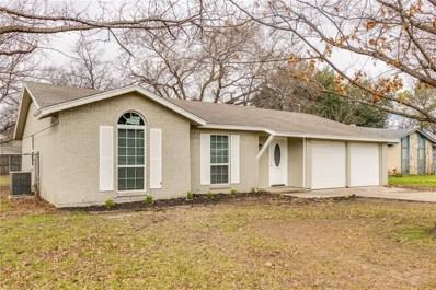 7320 Maple Drive, North Richland Hills, TX 76180 - #: 14037023