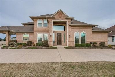 926 Riviera Drive, Mansfield, TX 76063 - MLS#: 14037037
