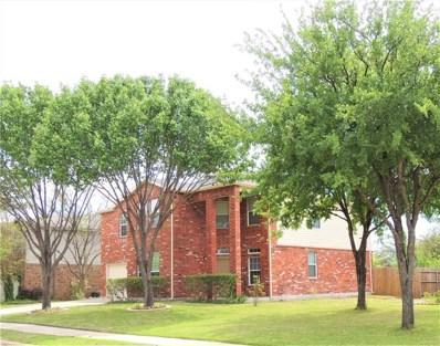 1308 Marble Cove Lane, Denton, TX 76210 - MLS#: 14037074