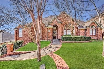 5310 High Trail Court, Arlington, TX 76017 - MLS#: 14037079