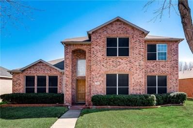 504 Onyx Court, Mesquite, TX 75149 - MLS#: 14037403