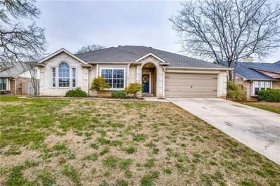 2609 Timberview Circle, Corinth, TX 76210 - #: 14037456