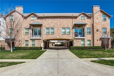 4100 Emerson Avenue UNIT 8, University Park, TX 75205 - MLS#: 14037466