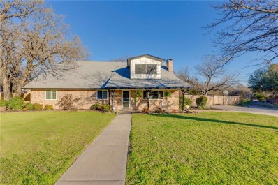 5412 Rustic Trail, Colleyville, TX 76034 - MLS#: 14037506