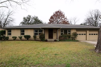 3817 Scranton Drive, Richland Hills, TX 76118 - MLS#: 14037614