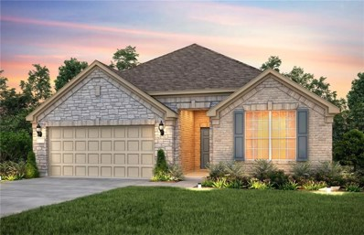 813 Basket Willow Terrace, Fort Worth, TX 76052 - #: 14037760