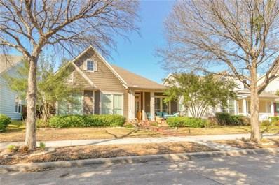 8613 Olmstead Terrace, North Richland Hills, TX 76180 - MLS#: 14037924