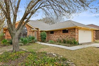 4938 Creekridge Lane, Garland, TX 75043 - MLS#: 14037949