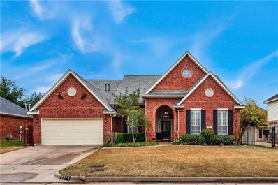 6929 Canyon Springs Road, Fort Worth, TX 76132 - MLS#: 14037952