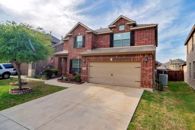 8713 Running River Lane, Fort Worth, TX 76131 - #: 14037966