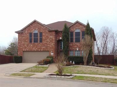 1218 Big Bend Drive, McKinney, TX 75069 - MLS#: 14037971