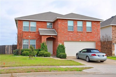 4401 Pangolin Drive, Fort Worth, TX 76244 - #: 14038019