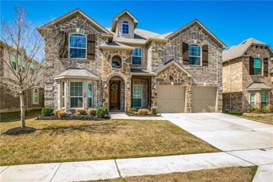 12709 Forest Glen Lane, Fort Worth, TX 76244 - #: 14038129