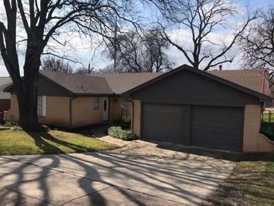 244 Aquilla Drive, Lakeside, TX 76108 - MLS#: 14038130