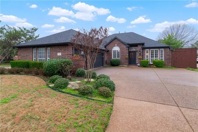 209 Falls Court, Coppell, TX 75019 - #: 14038271