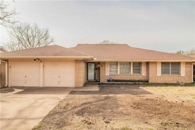 3805 Glenmont Drive, Fort Worth, TX 76133 - #: 14038314