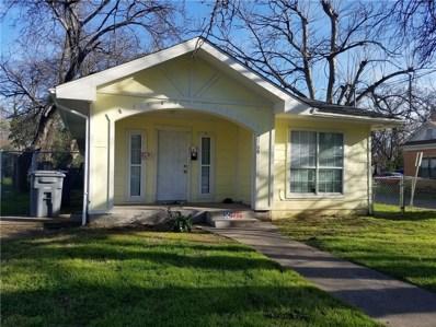 2700 Marburg Street, Dallas, TX 75215 - #: 14038389