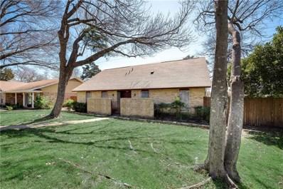 3740 Kiestcrest Drive, Dallas, TX 75233 - MLS#: 14038439