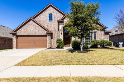 2437 Hammock Lake Drive, Little Elm, TX 75068 - #: 14038479