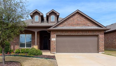 4013 Lazy River Ranch Road, Fort Worth, TX 76262 - #: 14038510