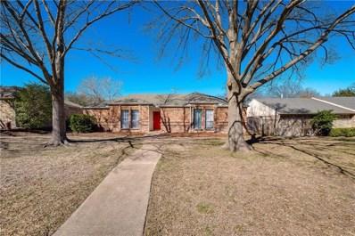 2318 Woodglen Drive, Richardson, TX 75082 - MLS#: 14038625