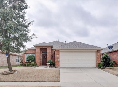 417 Meandering Trail, Little Elm, TX 75068 - #: 14038632