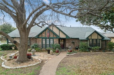 2845 Prairie Creek Drive, Plano, TX 75075 - MLS#: 14038676