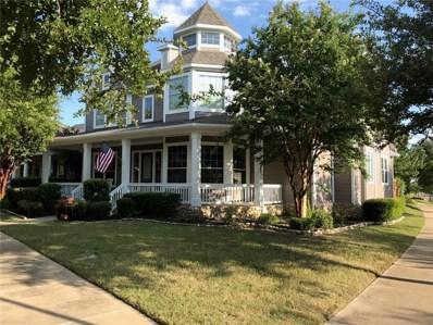8500 Olmstead Terrace, North Richland Hills, TX 76180 - MLS#: 14038707