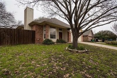 1017 Bayfield Drive, Denton, TX 76209 - #: 14038716