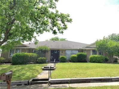 3213 Oak Hill Drive, Garland, TX 75043 - #: 14038867