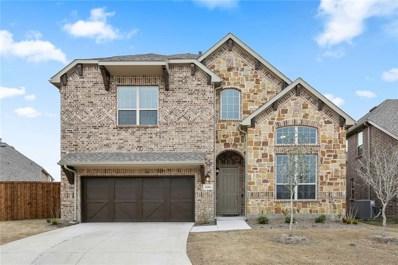 4196 Mesa Drive, McKinney, TX 75070 - #: 14038873