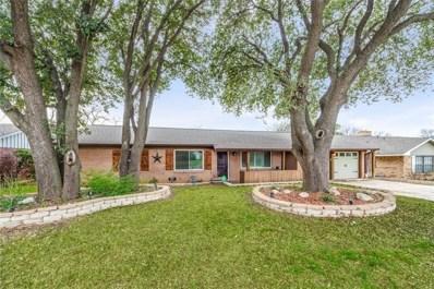 3709 Dawn Drive, North Richland Hills, TX 76180 - MLS#: 14038913