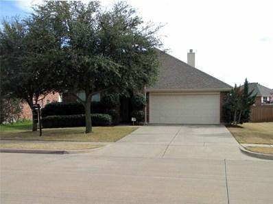 2843 Fontana, Grand Prairie, TX 75054 - MLS#: 14039209