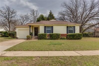 2072 Sherwood Drive, Garland, TX 75041 - MLS#: 14039341