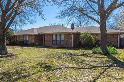 1107 Churchill Lane, Greenville, TX 75402 - #: 14039349
