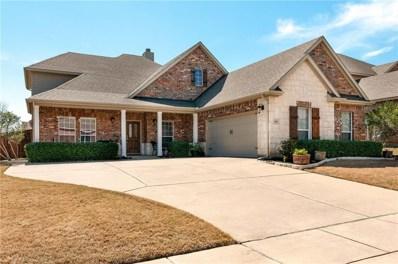3812 Furman Drive, Fort Worth, TX 76244 - #: 14039411