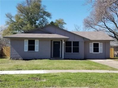 1121 Lorraine Lane, Mesquite, TX 75149 - #: 14039439
