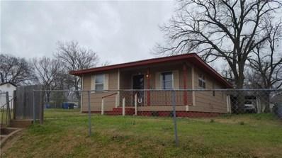 116 E Munson Street E, Denison, TX 75021 - #: 14039454